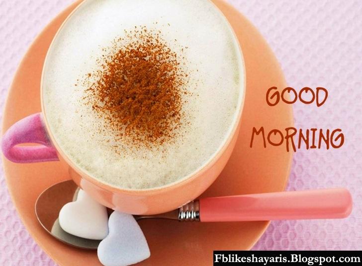 Good Morning Shayari for Lover