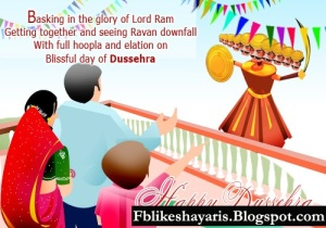 basking in the glory of lord ram