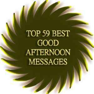 Top 51 Best ? Good Afternoon ? Messages With Shayari
