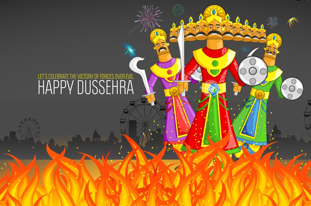 What is Dussehra Festival