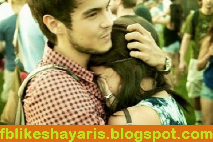 2 Line Love Shayari ~ Main Usy Bhool To Na Jaon Ga?