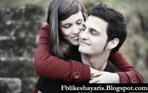 Latest Romantic Shayari For Romantic Lovers