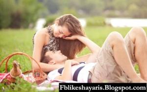 Best Romantic Shayari In Hindi For Girlfriend And Boyfriend