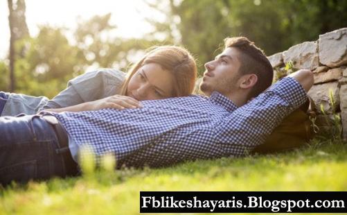 Romantic Shayari On Mere Khayalo