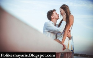 Romantic Sms Shayari By Romantic Lover