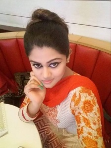Pakistani Sindhi Cute Girl Sidra In Beautiful Dress Pics