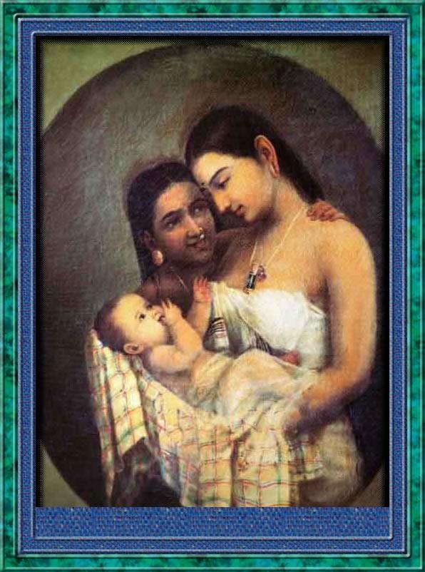 Pyaar Se लिपट जाता हूँ माँ से और मौसी मुस्कुराती है / मुनव्वर राना