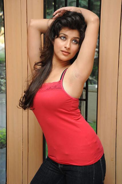 Indian actress photo shoot in pent shirt