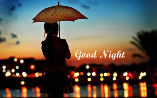 Sad Good Night Shayari Sms