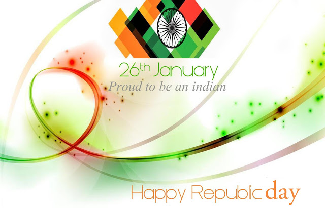 (26 January) Happy Republic Day 2016 Photos, Images, Messages, Shayari, Quotes