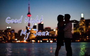 Good Night Shayari And Sms For Girlfriend