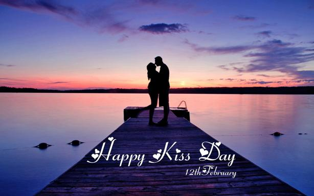 What kisses mean! KISS ON HAND=i