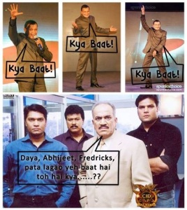 CID SMS New Collection Most popular CID jokes n shayari in Hindi